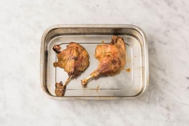 Roast The Duck