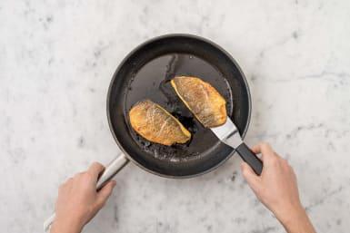 Fry the Bream