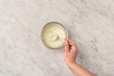 Make the Cream