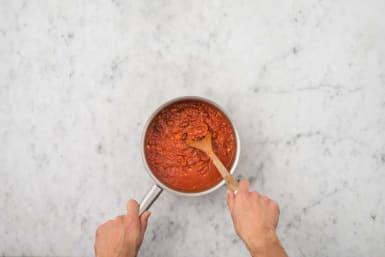 Start the Stew