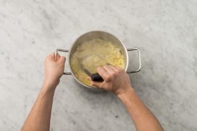 Püree zubereiten