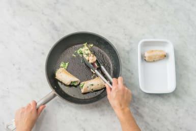 Cook Turkey