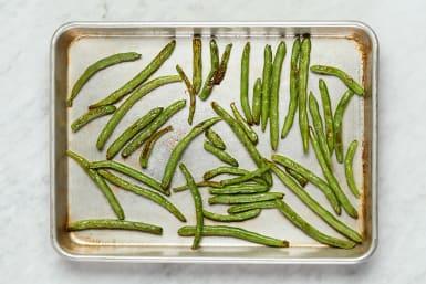 Roast Beans & Prep
