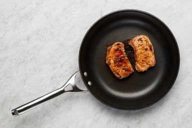 Cook Pork