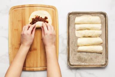 Bake Flautas