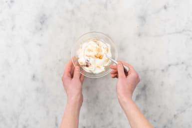 Make The Yogurt