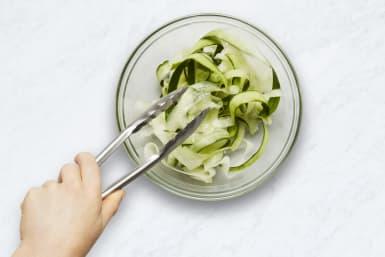 Pickle Cucumber