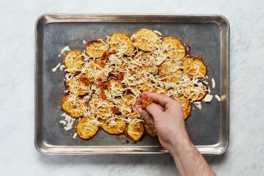 Top Potatoes & Prep