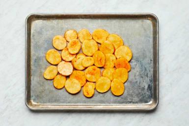 Prep & Roast Potatoes