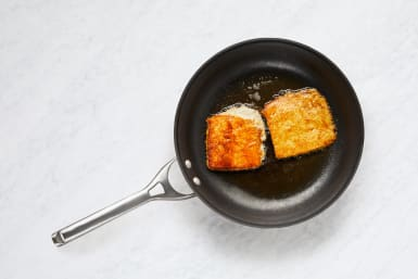 Sear Grilling Cheese