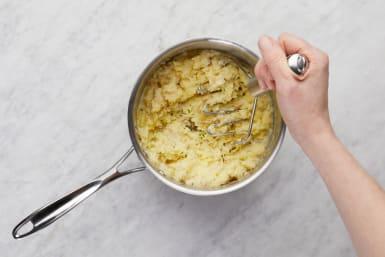 Cook Potatoes