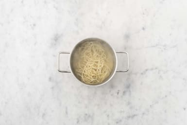 Cook the Noods