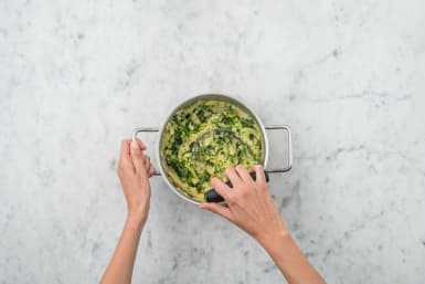 Make the Colcannon