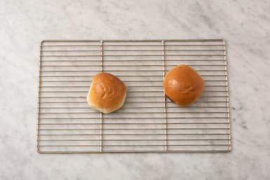 Värm bröd