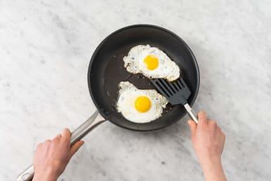 Got eggs?
