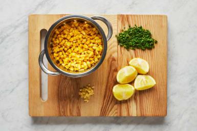 Prep & Cook Pasta
