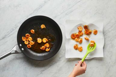 Cook Shrimp