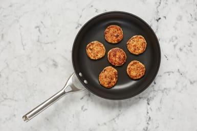 Form & Cook Patties