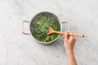 Cook the Cavolo Nero