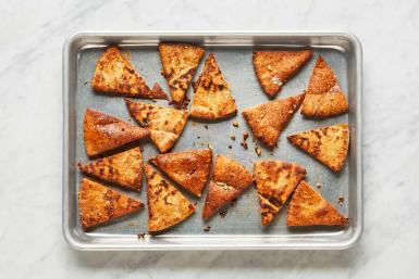 Make Pita Chips