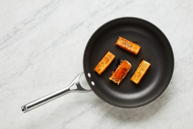 Make Grilling Cheese