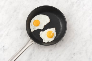 Spejl æg