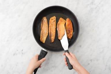 Fry Fish