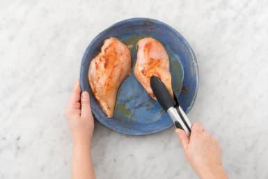 Flavour The Chicken