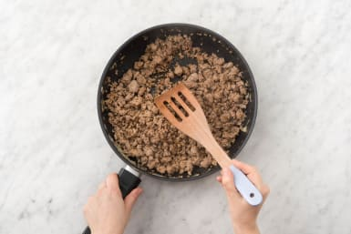 Cook The Mince