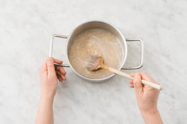 Cook The Pearl Barley