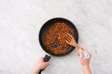 Cook Chorizo