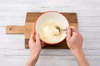 Make Crust