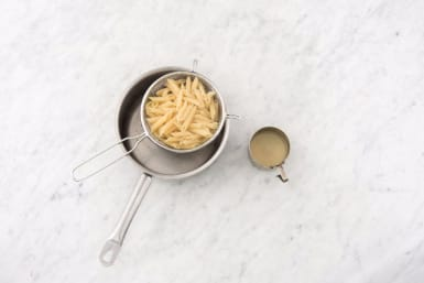 Cook Penne