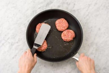 Make Burgers