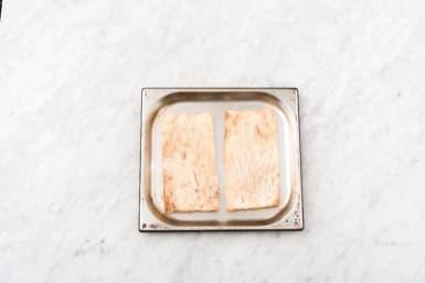 Toast Flatbreads