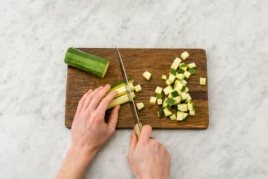 ofengemüse zubereiten