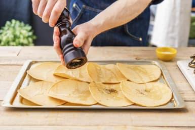 Tortilla Time