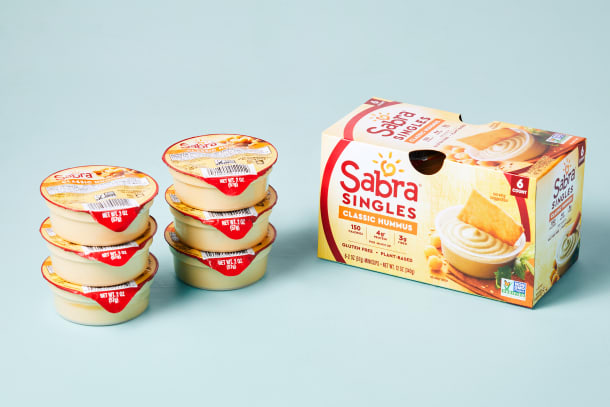 Sabra Singles